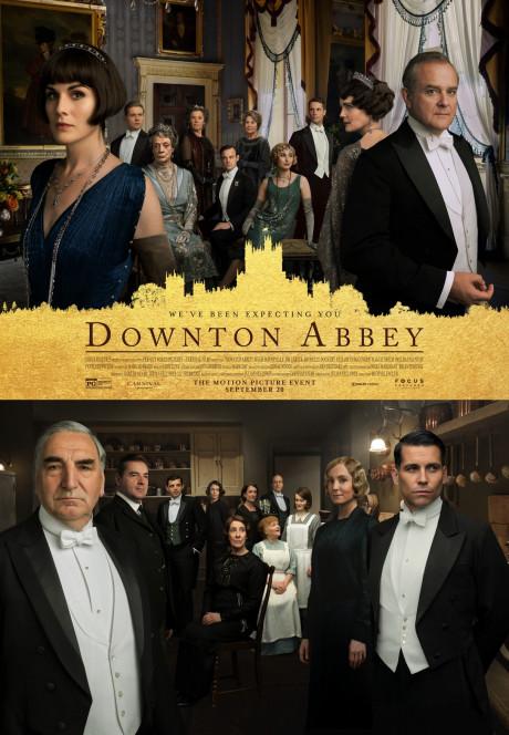 """""""Downton Abbey"""" (2019)"""