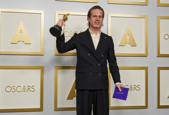 93rd Annual Academy Awards - Press Room
