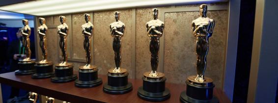 93rd Annual Academy Awards, Backstage, Los Angeles, USA - 25 Apr 2021