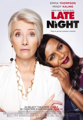Late Night (2019) - filmstill