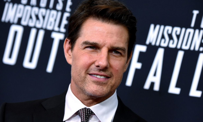 'Mission Impossible: Fallout' film premiere, Arrivals, Washington, D.C., USA - 22 Jul 2018