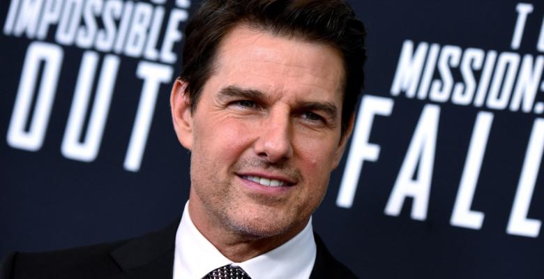 'Mission Impossible: Fallout' film premiere, Arrivals, Washington, D.C., USA - 22 Jul 2018