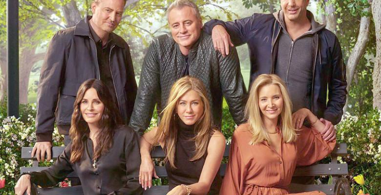 La chaine HBO MAX a diffusé une bande annonce du futur film ainsi qu'une photo du casting
