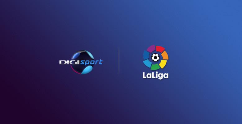 LaLiga Digi Sport