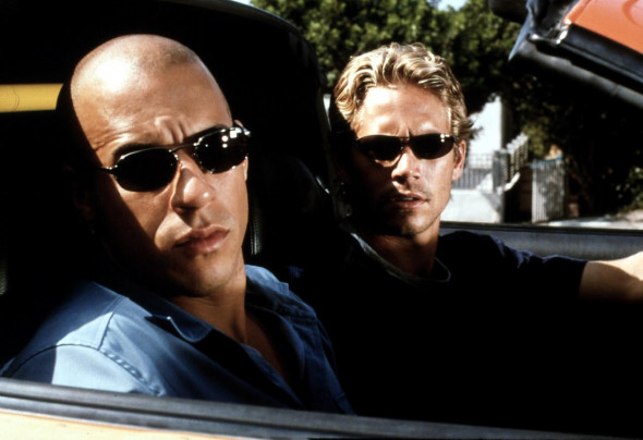 Fast And The Furious, The,
