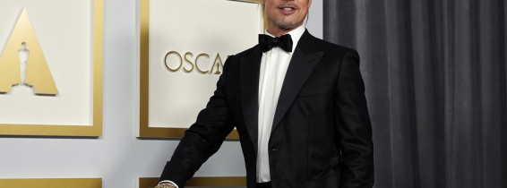 93rd Annual Academy Awards, General Photo Room, Los Angeles, USA - 25 Apr 2021