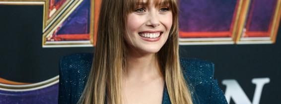 Elizabeth Olsen, Foto: Profimedia