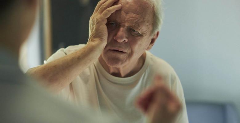 """The Father"" film stills"