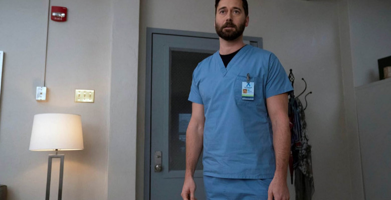 """First look at upcoming new episode of the TV show """"New Amsterdam"""""""