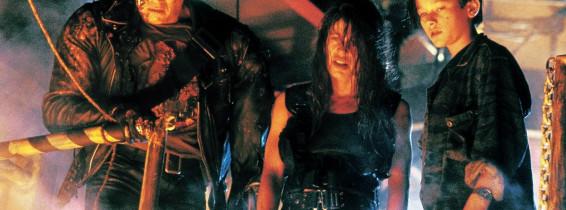 Terminator 2: Judgment Day (1991) - filmstill