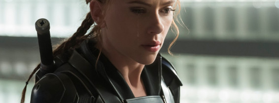 "Stills from the film ""Black Widow"""