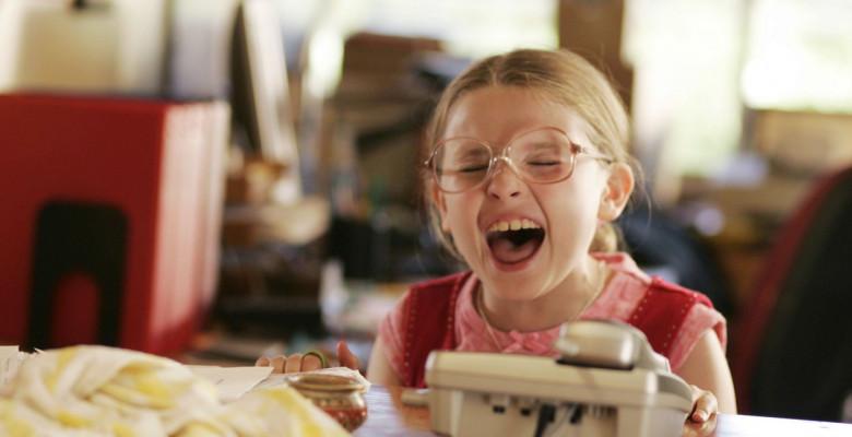'Little Miss Sunshine' Film - 2006