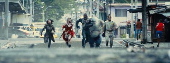 """The Suicide Squad"" (2021)"
