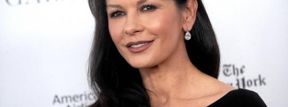 Catherine Zeta Jones attends the 41st An..........