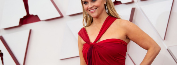 93rd Annual Academy Awards, Arrivals, Los Angeles, USA - 25 Apr 2021