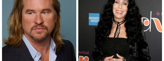 Cher, despre relația cu Val Kilmer