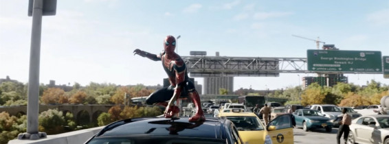 Spider-Man: No Way Home's first trailer spins a whole new adventure for Peter Parker and Dr Strange