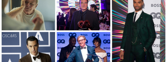 2021 GQ Men Of The Year Awards