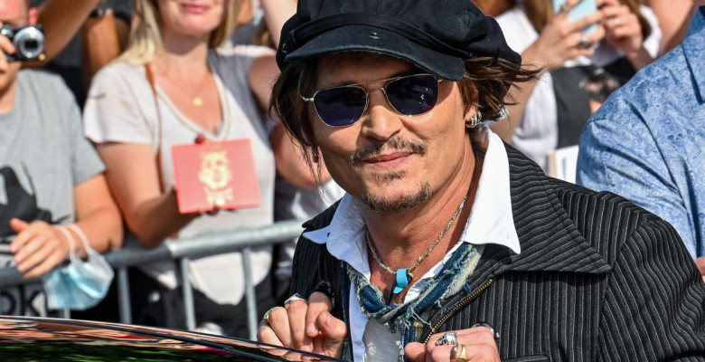 47th Deauville American Film Festival, France - 05 Sep 2021