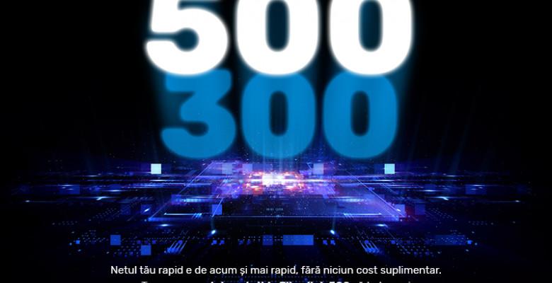 CP_800x600_DIGI creste viteza abonatilor sai, fara cost suplimentar