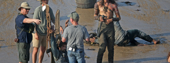 Game Of Thrones Prequel House Of The Dragon Filming In Devon