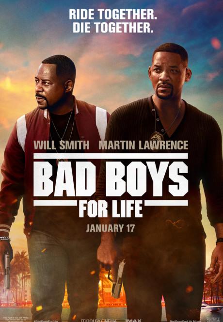 Bad Boys for Life (2020) - filmstill