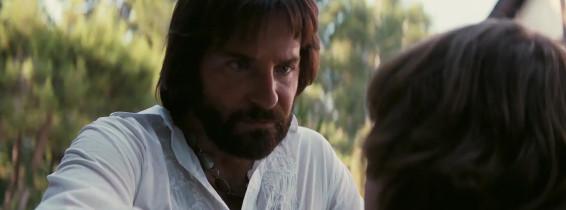 Bradley Cooper stars in Licorice Pizza