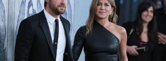 Jennifer Aniston și Justin Theroux