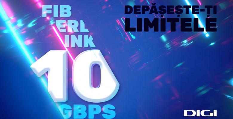 Fiberlink 10 G