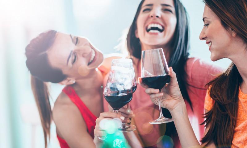 femei studiu alcool