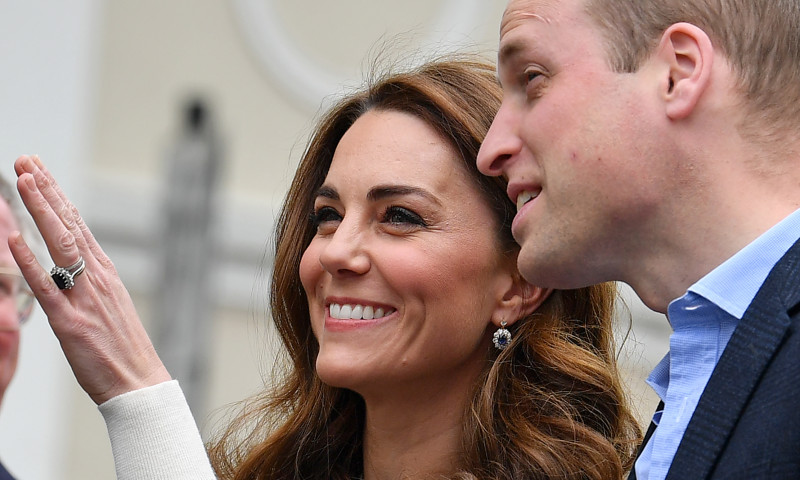 kate middleton printul willliam