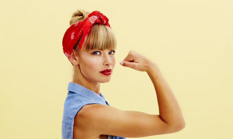 femeie motivatie