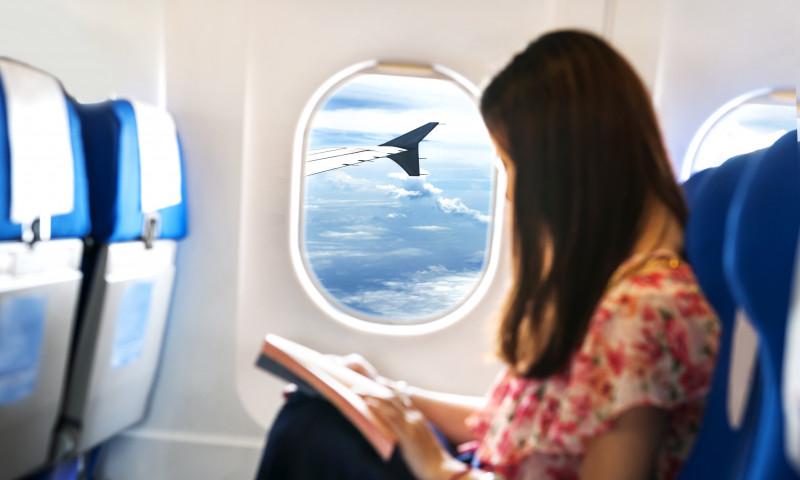 zbor locuri avion