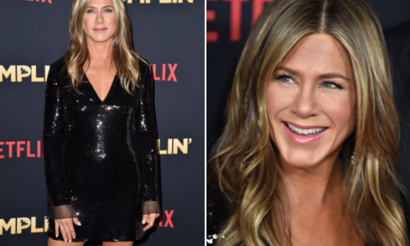 jennifer aniston dieta