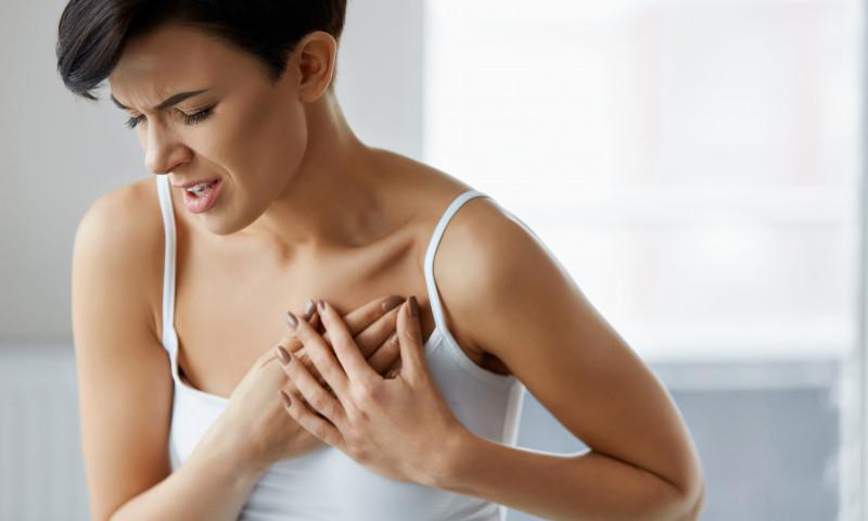 studiu atac de cord