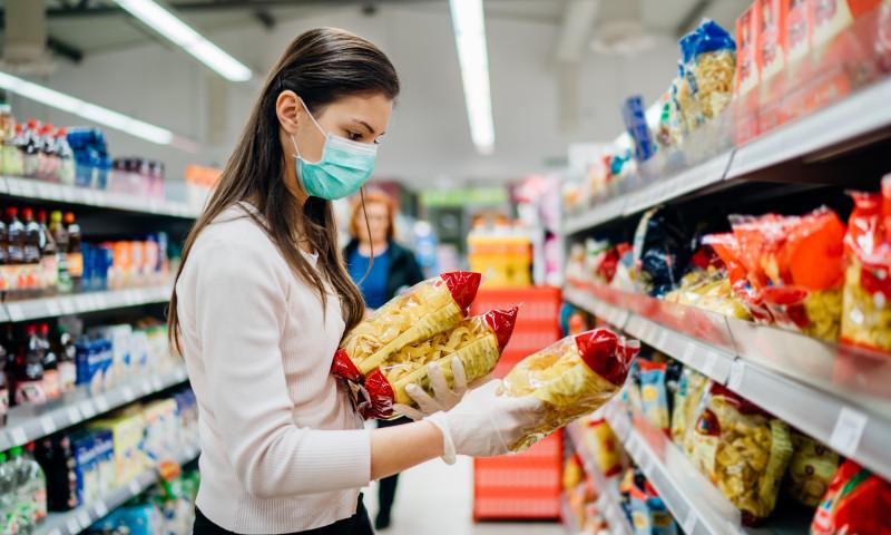 cumparaturi supermarket