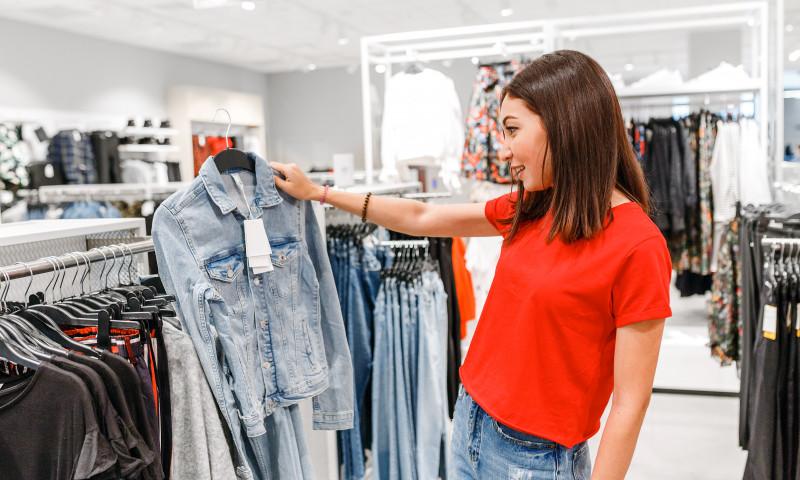 haine raft cumparaturi