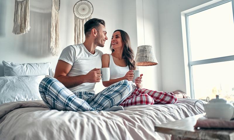 pijamale cuplu