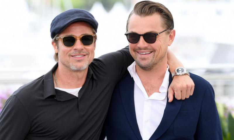 Leonardo DiCaprio, PROFIMEDIA