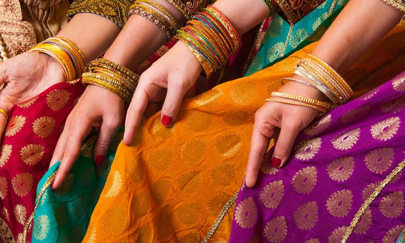 haine india