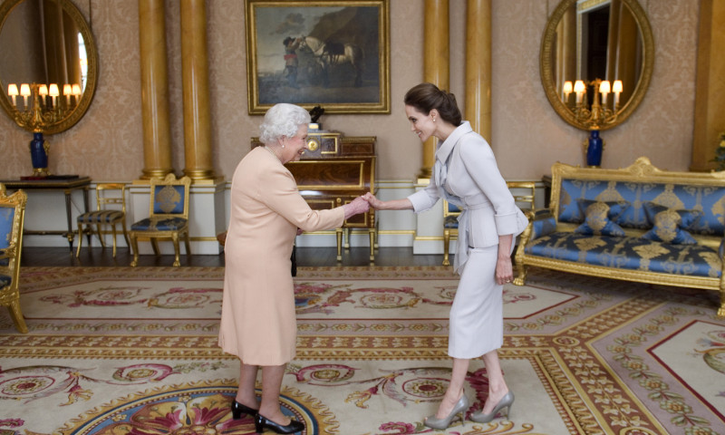 An Audience With Queen Elizabeth II