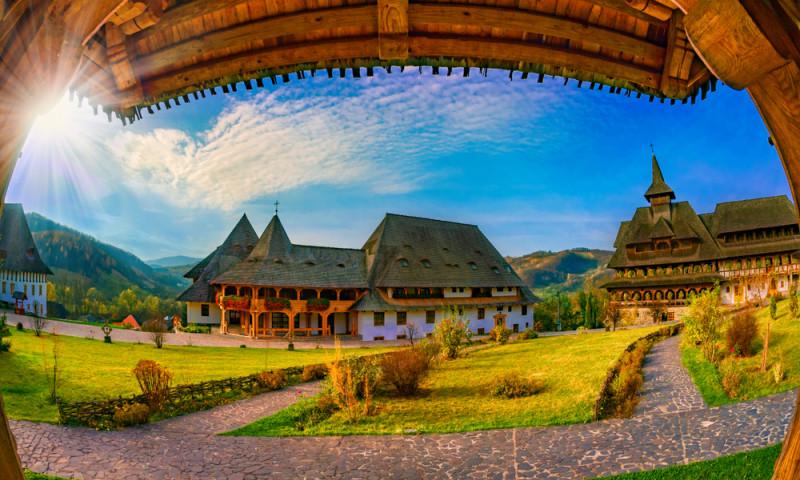 Cele mai frumoase sate tradiționale din Maramureș