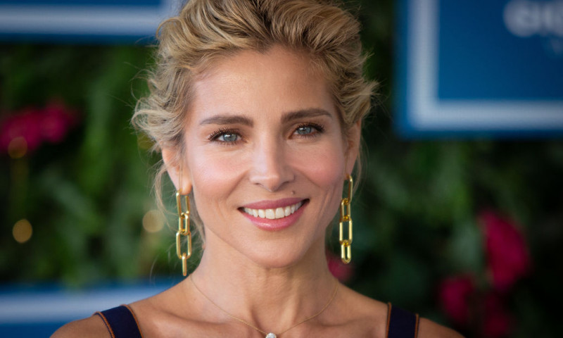 Elsa Pataky Presents Gioseppo New Collection