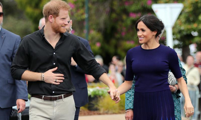 Prințul Harry va zbura în SUA imediat