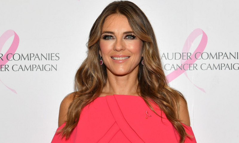 Estee Lauder 2018 Breast Cancer Campaign