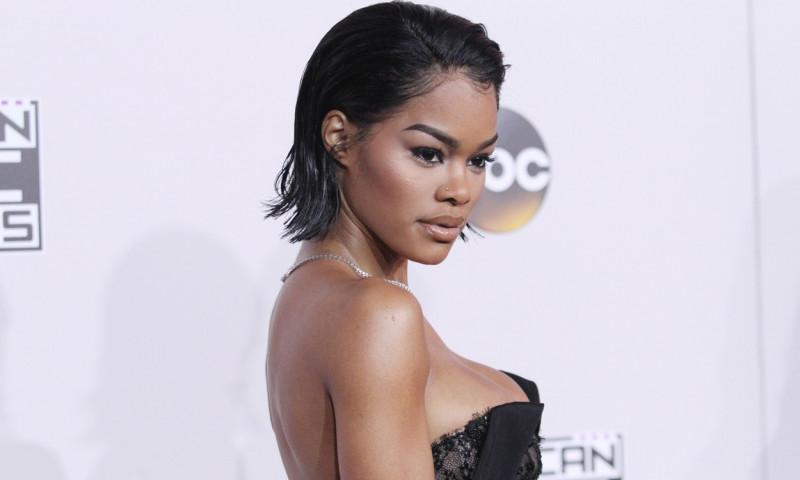 American Music Awards, Arrivals, Los Angeles, USA - 20 Nov 2016