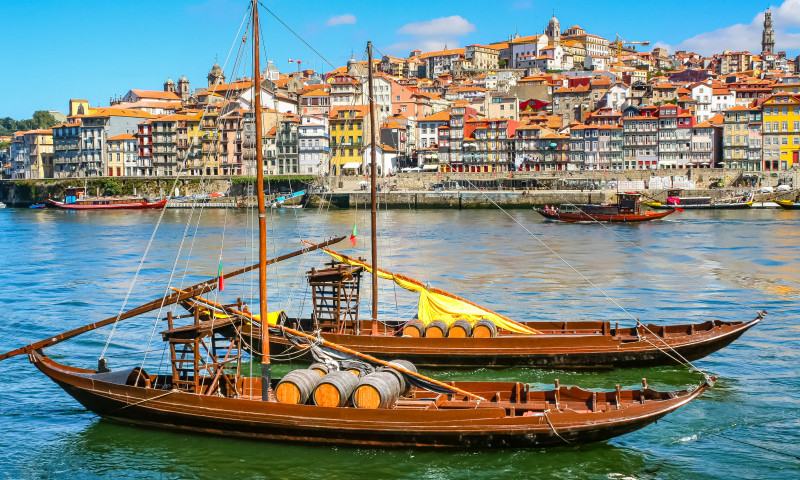 Porto, Portugalia,