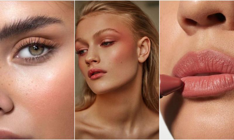 trenduri make-up