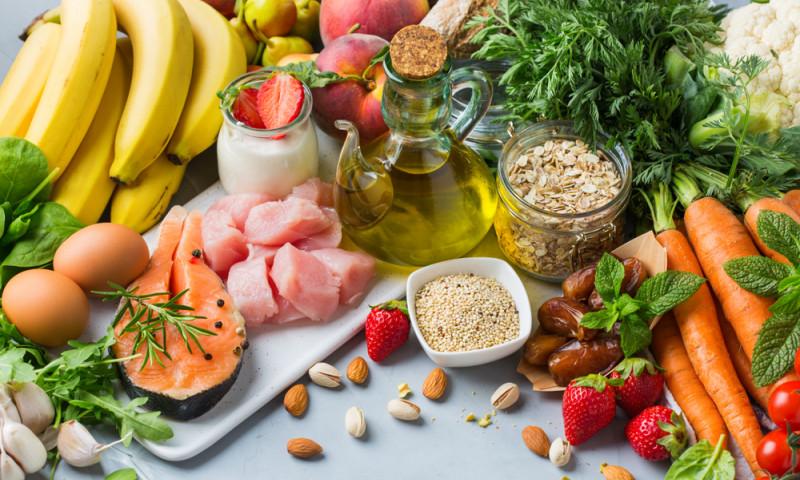 6 diete cu care să slăbești rapid