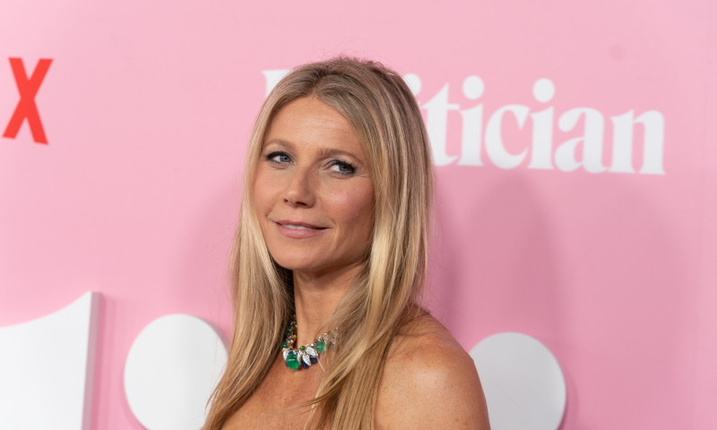 New,York,,Ny,-,September,26:,Gwyneth,Paltrow,Attends,The